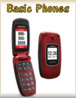 Shop Basic Verizon Phones