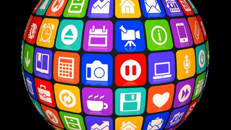 Top 25 iPhone Apps