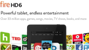 Kindle Fire Apps