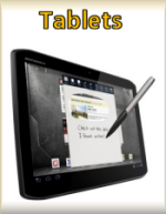 Wireless Tablets